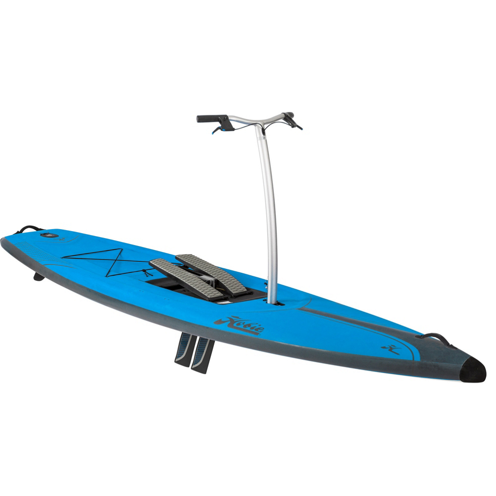 Hobie Mirage Eclipse Dura 12 ft. Recreational Stand Up Paddleboard 2020 im test