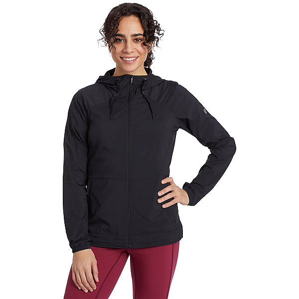 KUHL Eskape Womens Jacket, Raven, 600