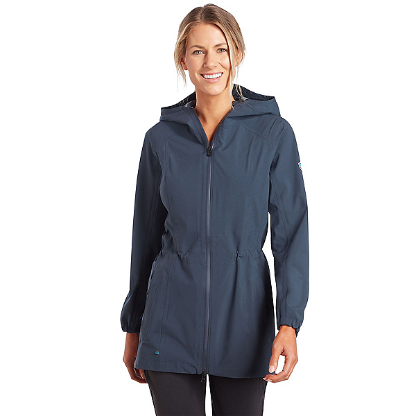KUHL Stretch Voyager Womens Jacket, , 600