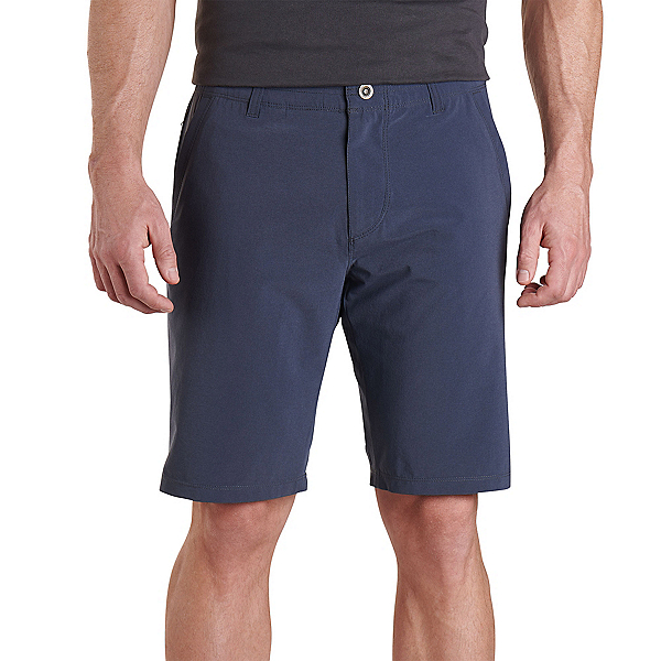 KUHL Navigatr 10 in Mens Shorts, Pirate Blue, 600