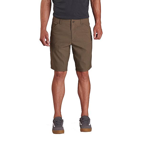KUHL Renegade 10in Mens Shorts, Burnt Olive, 600