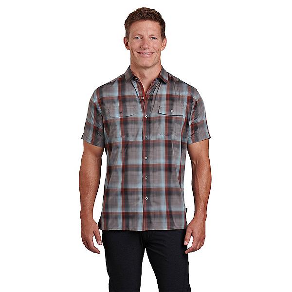 KUHL Response S/S Mens Shirt, , 600