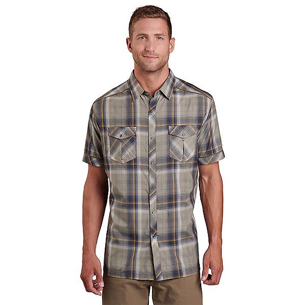 KUHL Konquer S/S Mens Shirt, , 600
