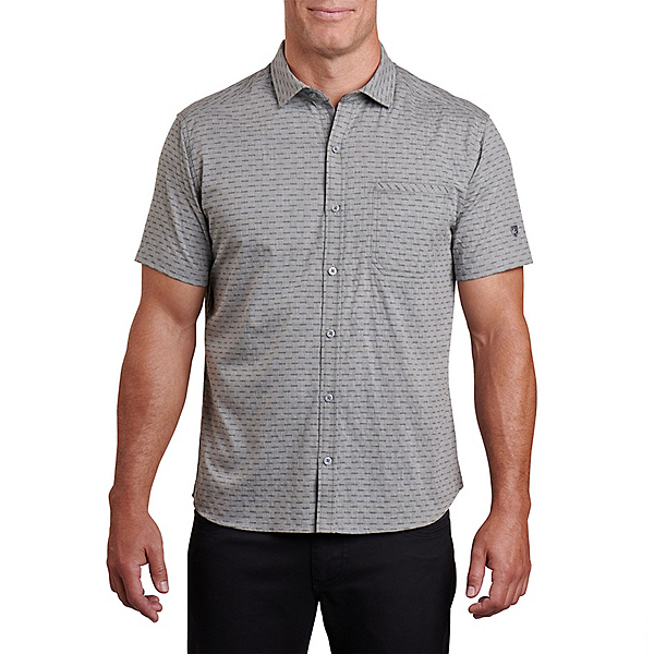 KUHL Provok S/S Mens Shirt, , 600