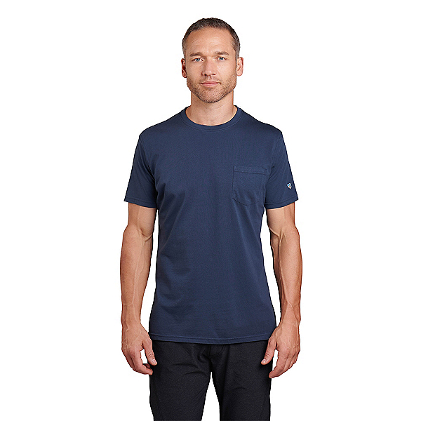 KUHL Mountain Culture Mens T-Shirt, , 600