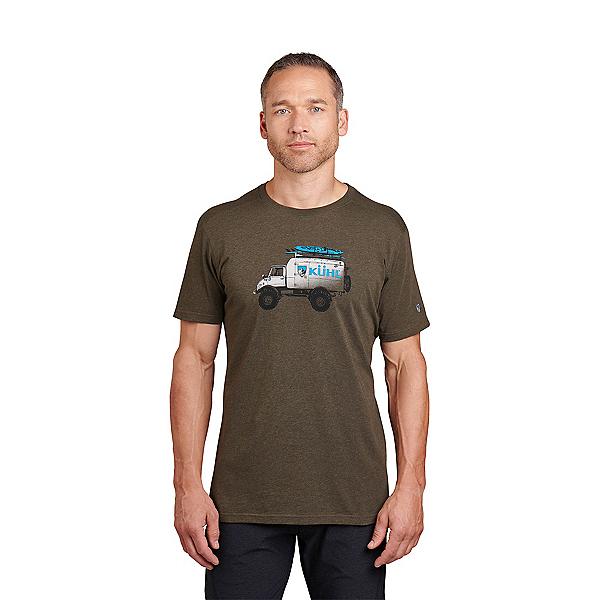 KUHL Mog Tee Mens T-Shirt, , 600