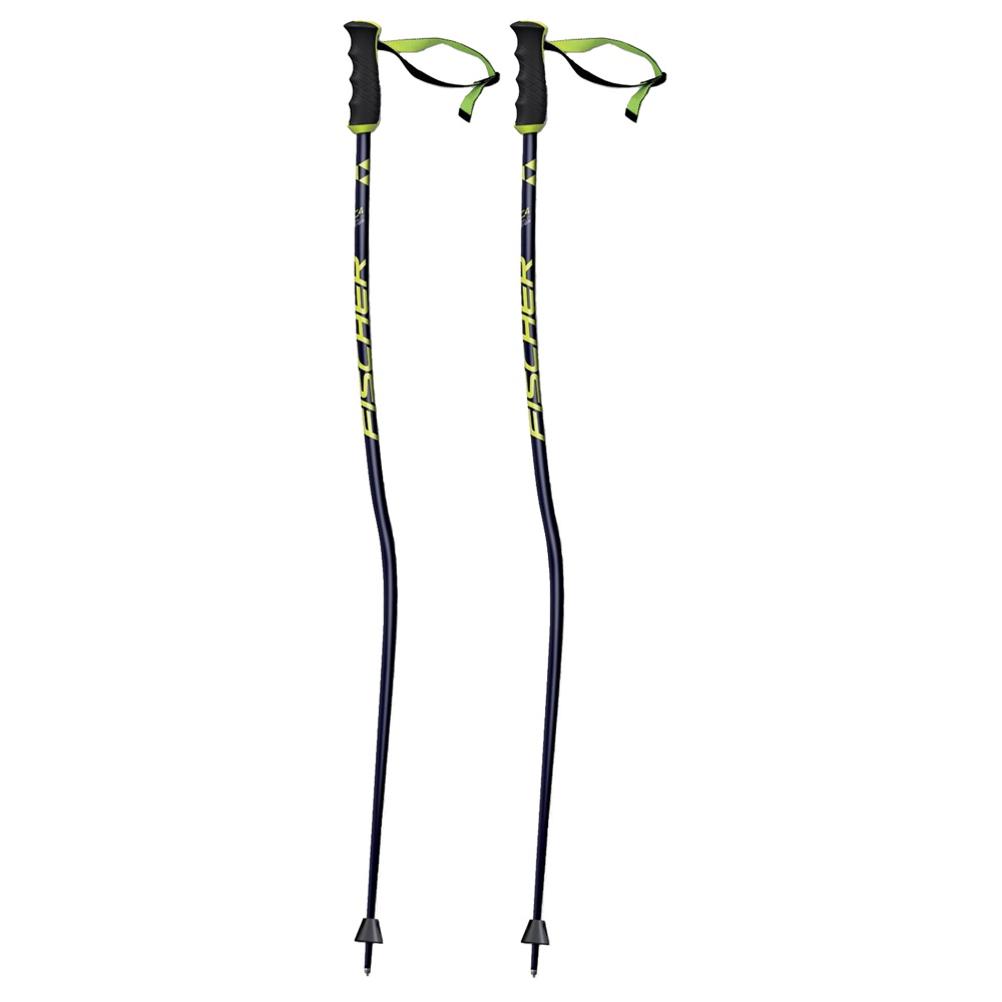 Fischer RC4 GS Ski Poles im test