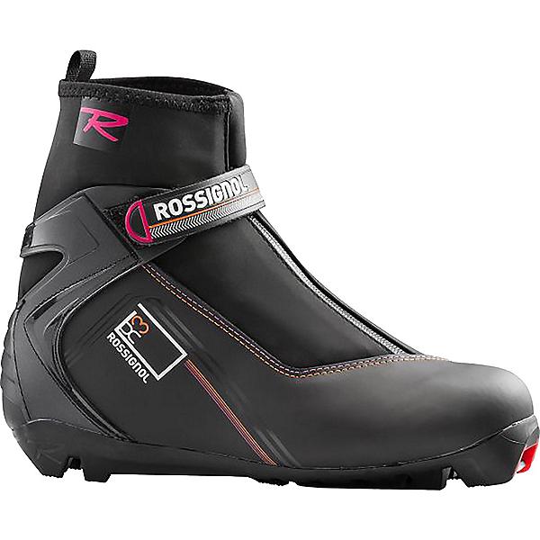 Rossignol X3 FW Womens NNN Cross Country Ski Boots, , 600