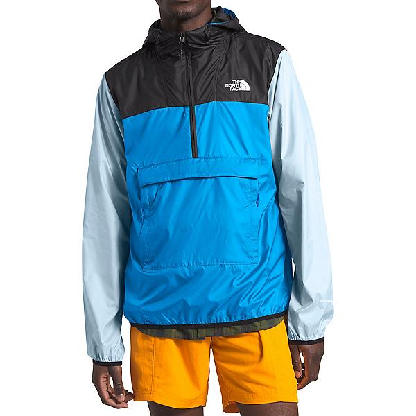 The North Face Fanorak Mens Jacket (Previous Season) 2020, , 600