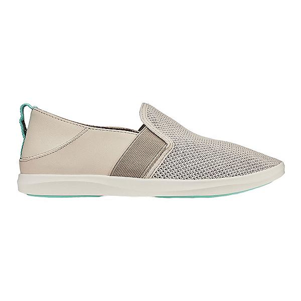 OluKai Hale'iwa Womens Shoes, Tapa-Silt, 600