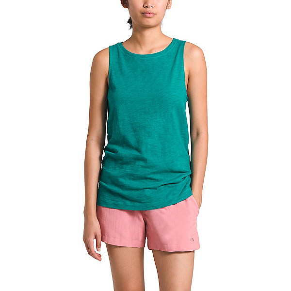 The North Face Emerine Womens Tank Top, , 600