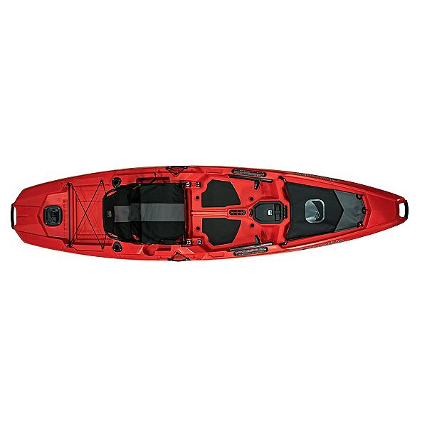 Bonafide Kayaks RS 117 Kayak 2020, , 600