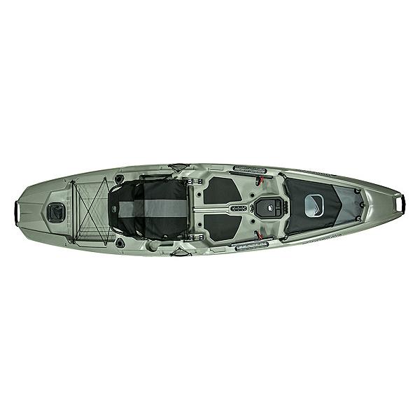 Bonafide Kayaks SS 107 Kayak 2020, , 600