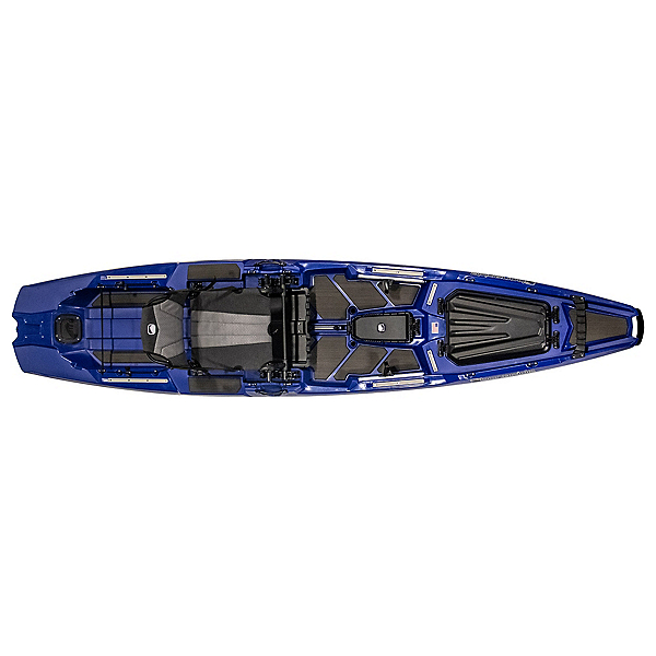 Bonafide Kayaks SS 127 Kayak 2020, , 600