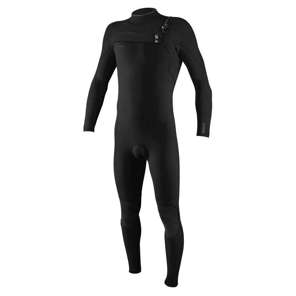 O'Neill Hyperfreak 4/3+ Full Wetsuit 2020 im test