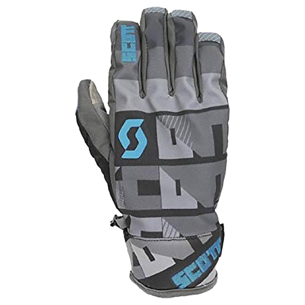 Scott Team Block Gloves 2013