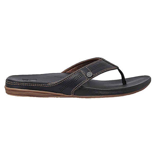 Reef Cushion Bounce Lux Mens Flip Flops, , 600