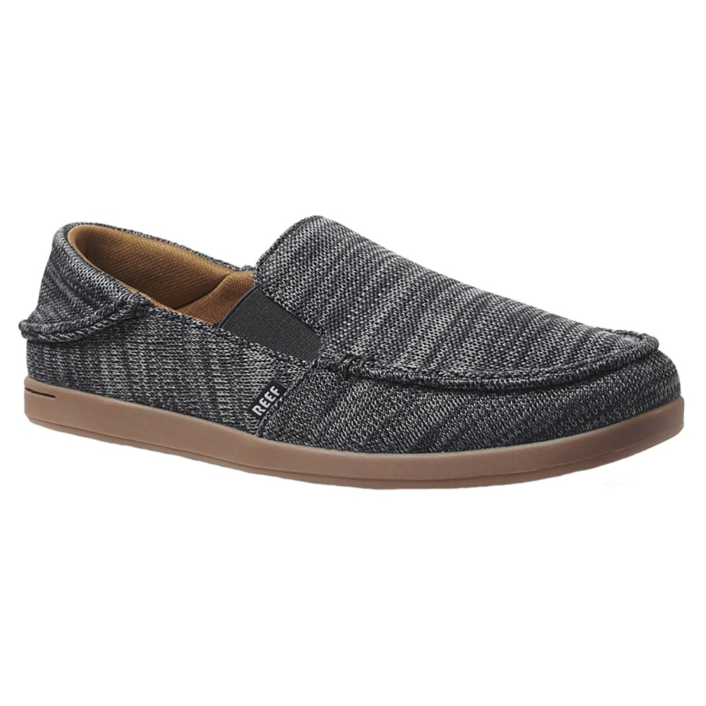 Reef Cushion Bounce Matey Knit Mens Shoes