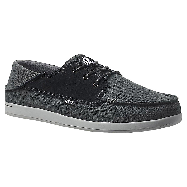 Reef Cushion Bounce Cove Mens Shoes 2020, Black-Charcoal, 600