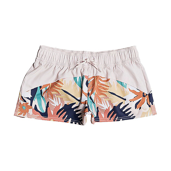 Roxy Catch A Wave Womens Board Shorts, , 600