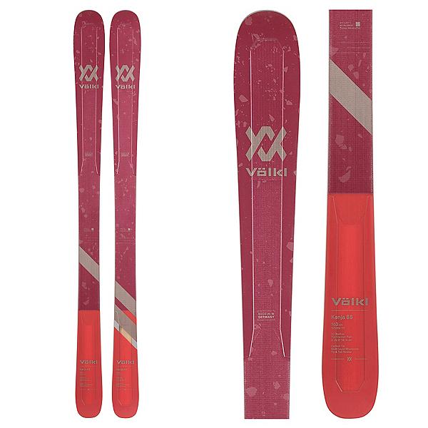 Volkl Kenja 88 Womens Skis, , 600