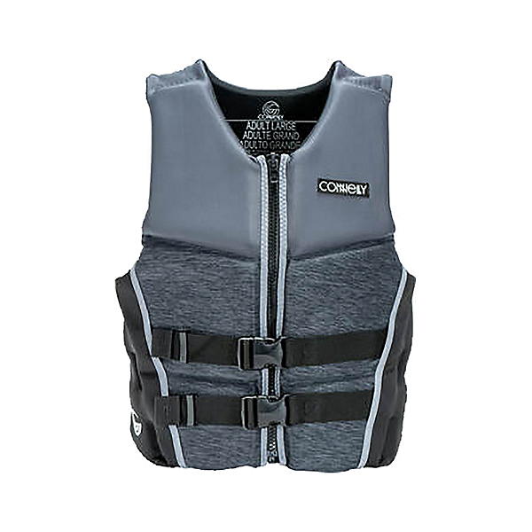 Connelly Classic Neoprene Adult Life Vest 2020, , 600