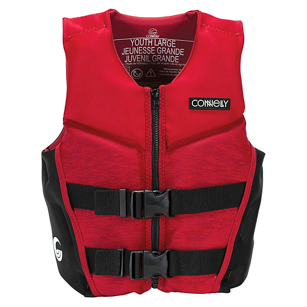 Connelly Classic Neoprene Junior Life Vest 2020, , 600