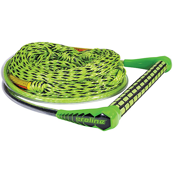 Proline Reflex Package Wakeboard Rope 2020, Green, 600