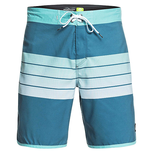 Quiksilver Everyday Grass Roots Mens Board Shorts, , 600