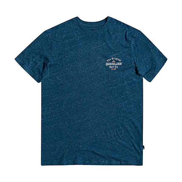 Quiksilver Energy Project Mens T-Shirt, , 600
