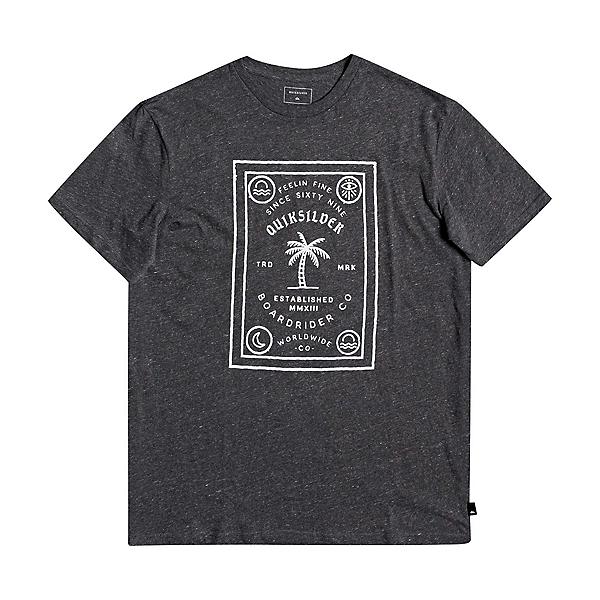 Quiksilver Bad Liar Mens T-Shirt, , 600
