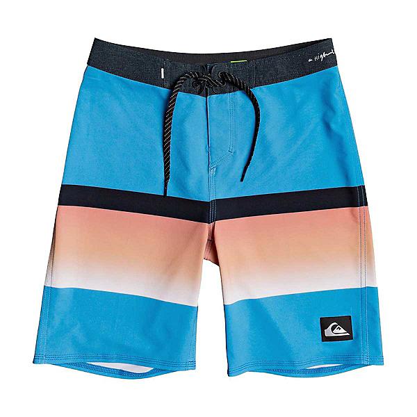 Quiksilver Highline Slab Boys Bathing Suit, , 600