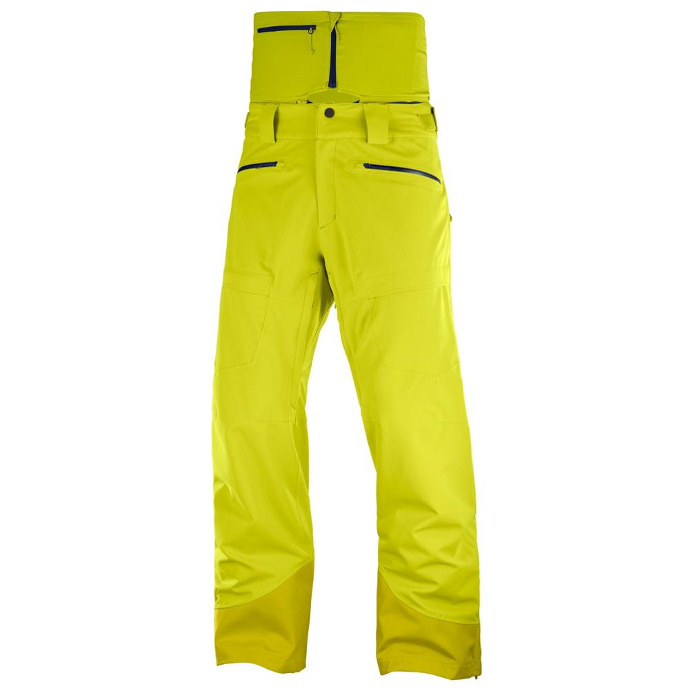 Salomon QST Guard Mens Ski Pants 2020