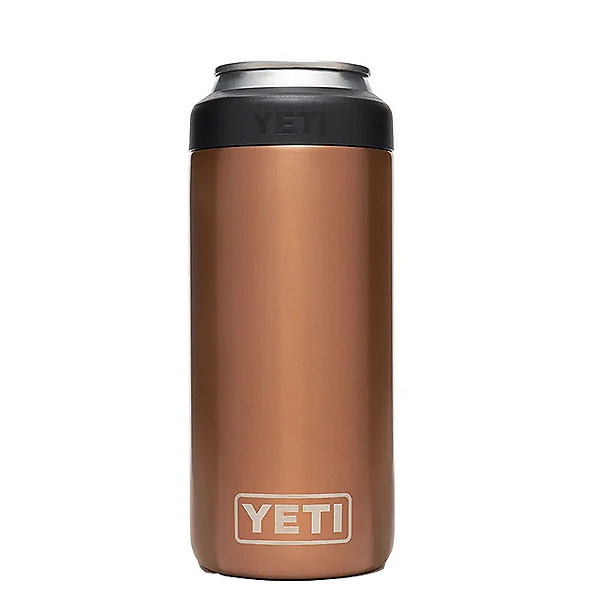 YETI Colster Slim 2020, Copper, 600