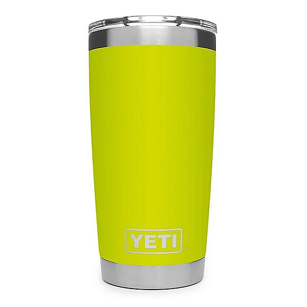 YETI Rambler 20 Limited Edition, Chartreuse, 600