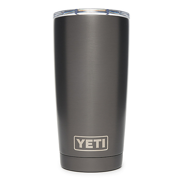 YETI Rambler 20 Limited Edition, Graphite, 600