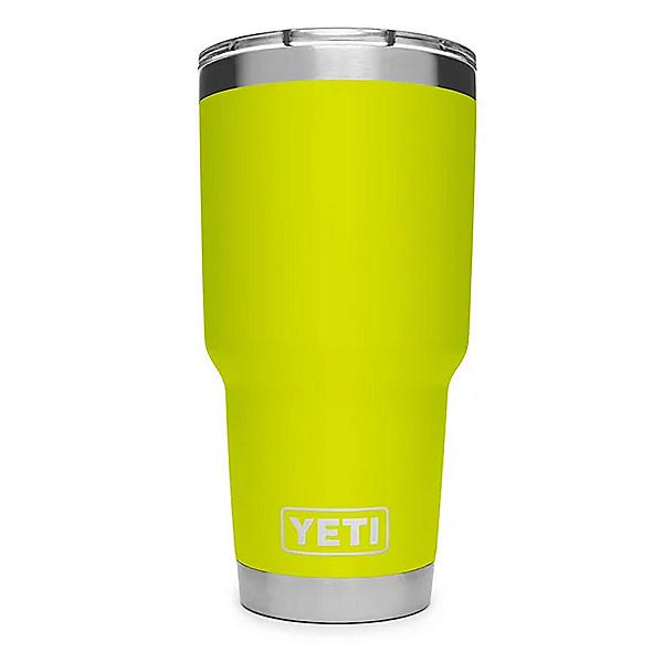 YETI Rambler 30 Limited Edition 2020, Chartreuse, 600