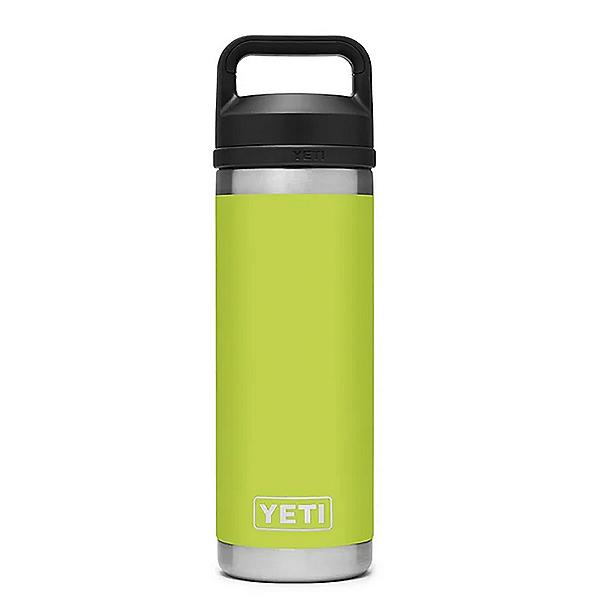 YETI Rambler 18oz. Bottle Limited Edition 2020, Chartreuse, 600
