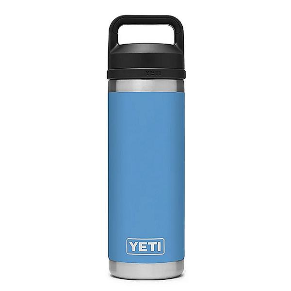 YETI Rambler 18oz. Bottle Limited Edition 2020, Pacific Blue, 600