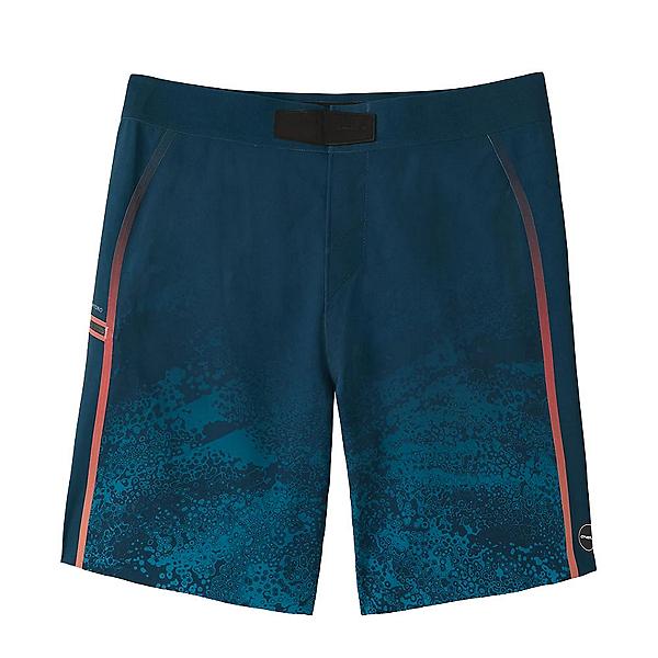 O'Neill Hyperfreak Hydro Mens Board Shorts 2020, Dark Blue, 600