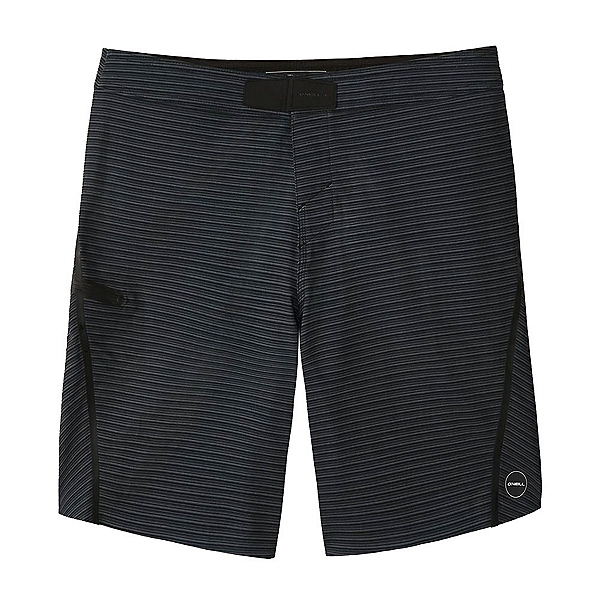 O'Neill Hyperfreak Hydro Comp Mens Board Shorts, , 600
