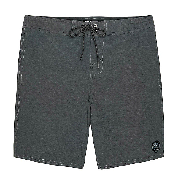 O'Neill Staple Cruzer Mens Board Shorts, Black, 600