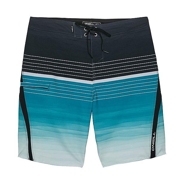 O'Neill Superfreak Backwash Mens Board Shorts 2020, Ocean, 600