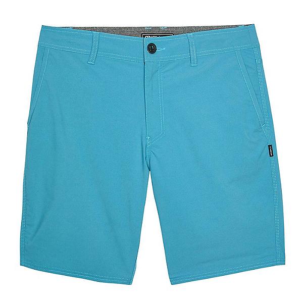 O'Neill Stockton Hybrid Mens Hybrid Shorts 2020, Ocean, 600