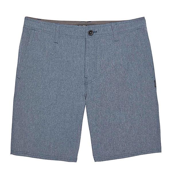 O'Neill Reserve Heather 19in Mens Hybrid Shorts 2020, Navy, 600