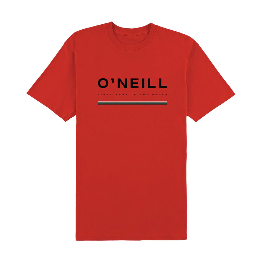 O'neill SP0118302 RED2 M