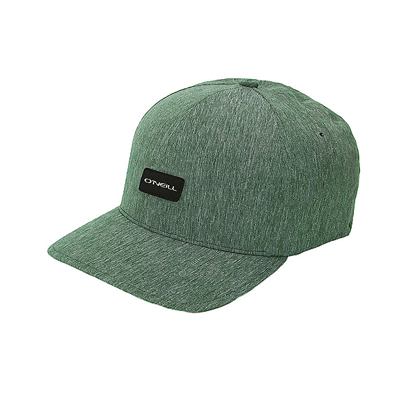 O'Neill Hybrid Hat 2020, Washed Ivy, 600