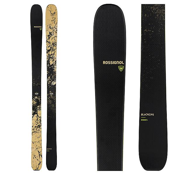Rossignol BlackOps Sender TI Skis, , 600