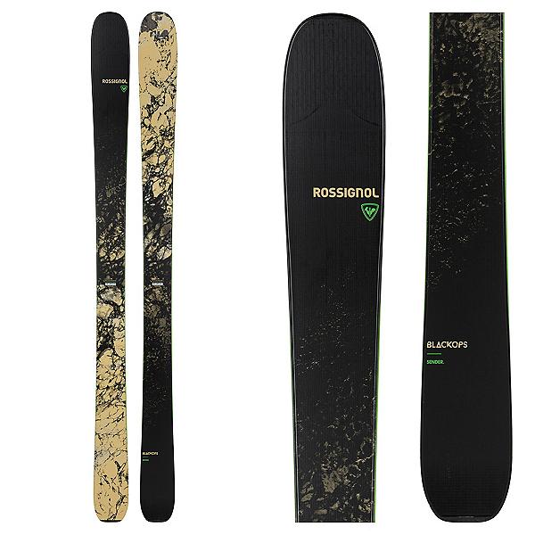 Rossignol BlackOps Sender Skis, , 600