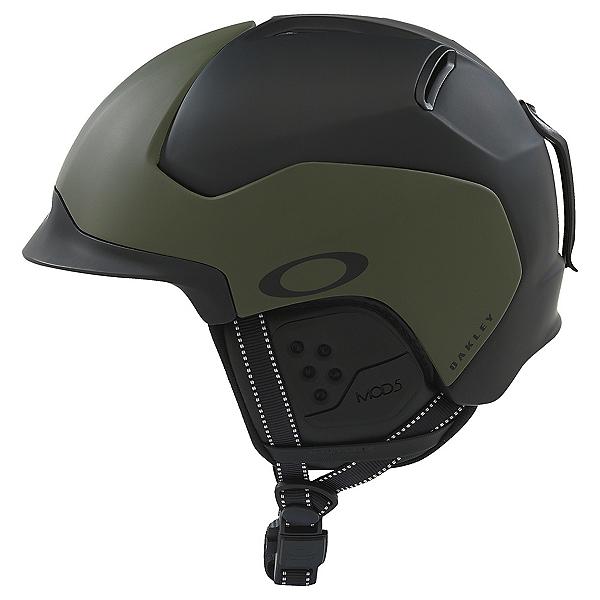 Oakley MOD 5 Helmet 2020, Dark Brush, 600